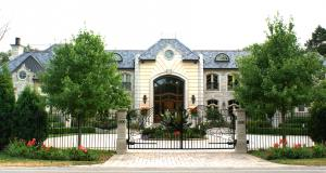 Private Residence In Northfield, IL
