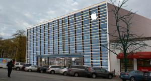 Apple Store & Office