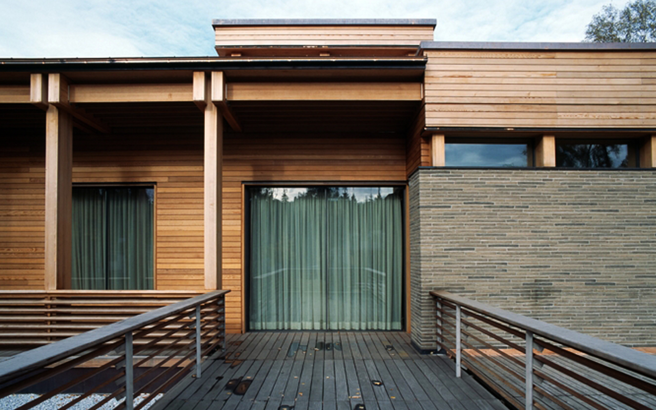 Wooden house5
