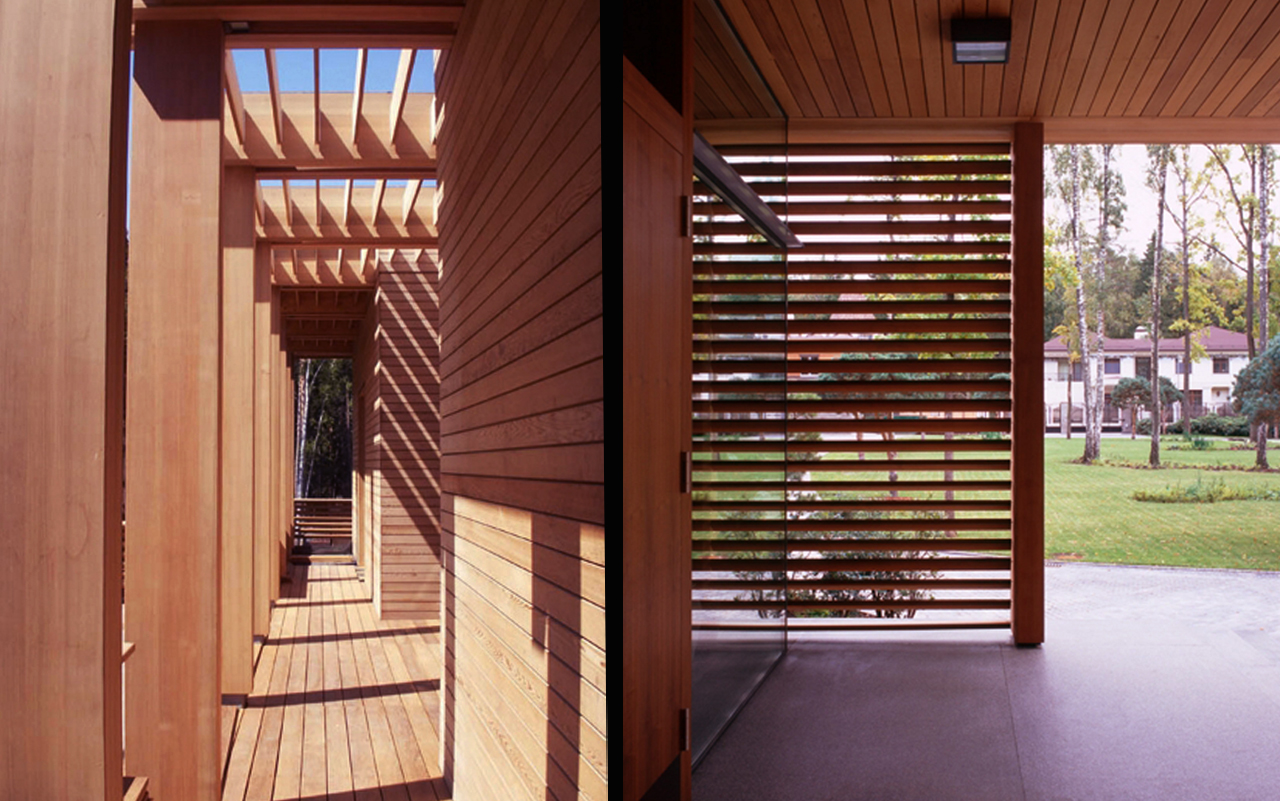 Wooden house6